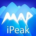 iPeak Mayrhofen icon