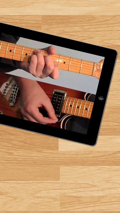 download Guitar Masterclass apps 2
