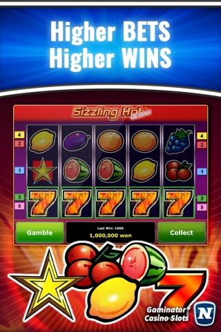 Gaminator - Casino Slots screenshot 2