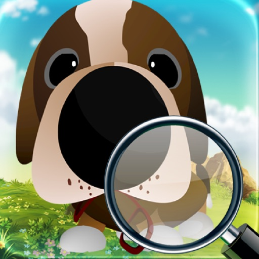 Find Puppy iOS App