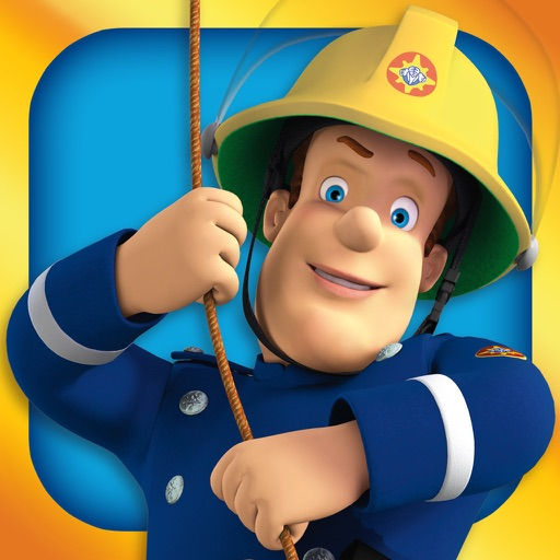 Fireman Sam – Fire & Rescue
