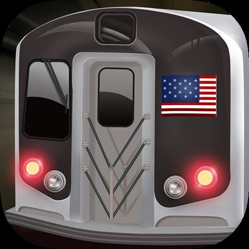 地铁模拟器3---纽约版