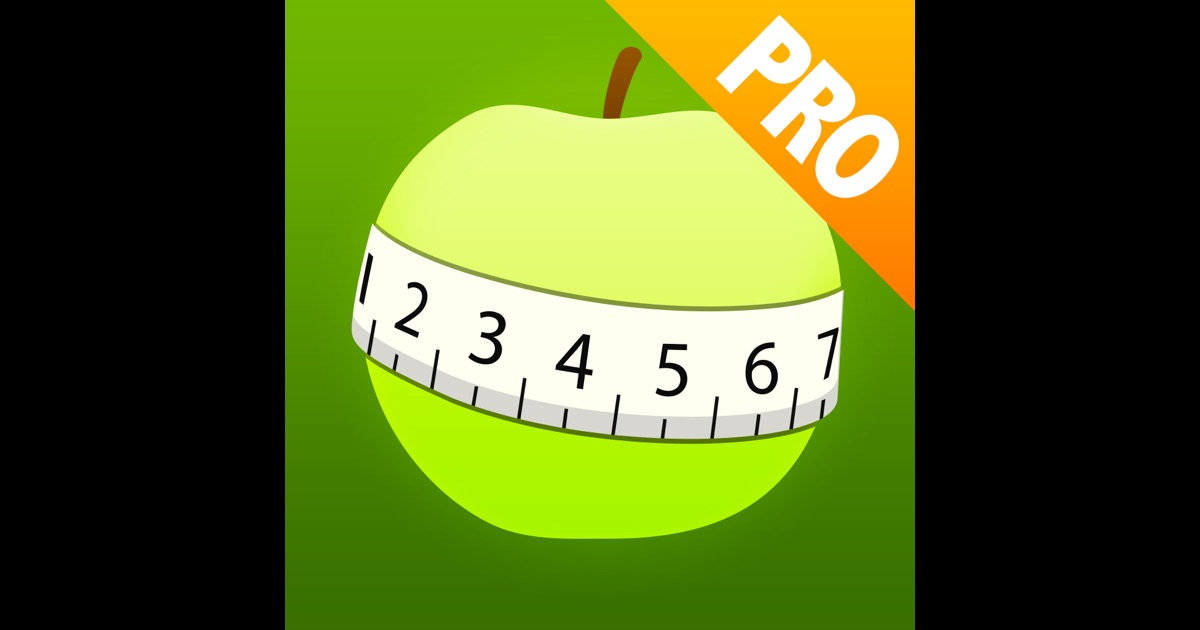 Calorie Counter Pro By Mynetdiary With Food Diary For Diet And Weight Loss On The App Store