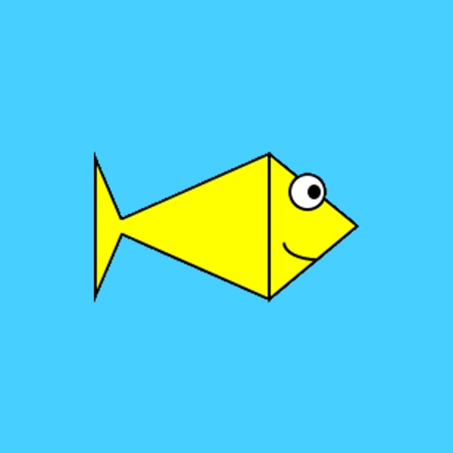 Forcy the Fish iOS App