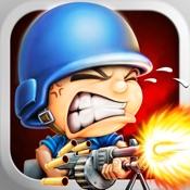 Toon Tactics TD - Ambush