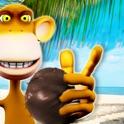 Coconut Climb FREE icon