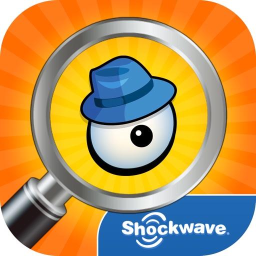 SNOOP: A Hidden Object Game iOS App