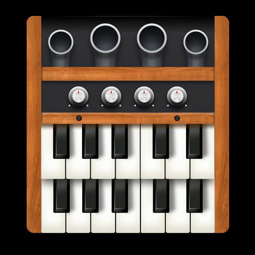 Pipe Organ Simulator Plus