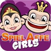 SpielAffe Girls App - Mädchen Spiele jetzt kostenlos spielen: Von Koch Rezepten bis zum Love Tester