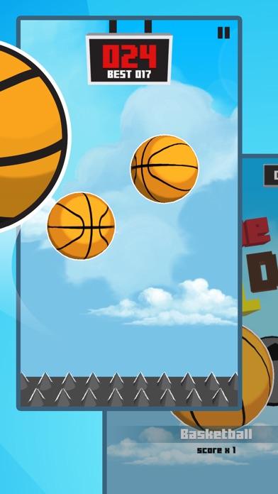 Tap the Ball DX Screenshot