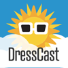 DressCast - Weather Inspired Styles from Fashion Experts