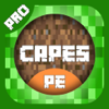 MineSkins Pro - Skin Capes for Minecraft PE (Pocket Edition)