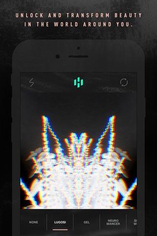 HYPERSPEKTIV screenshot 4