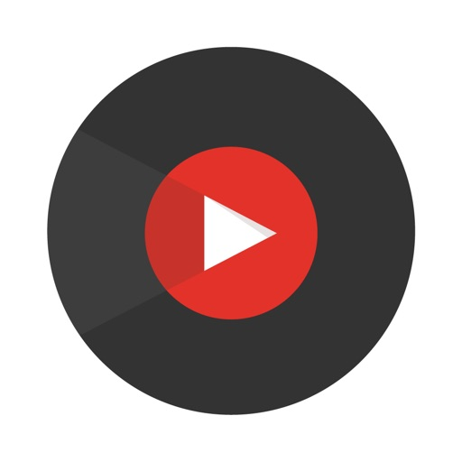 YouTube Music for iPhone
