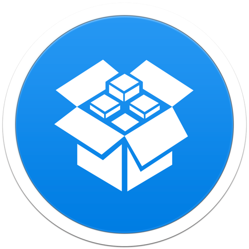 DropApp for Dropbox