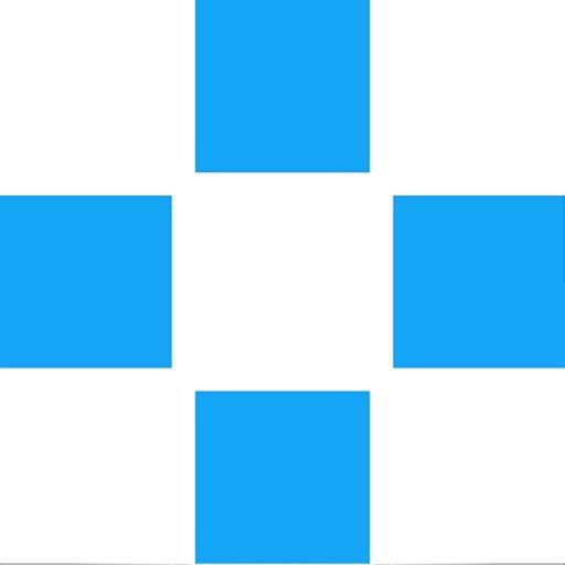 Puzzle Grid Game iOS App