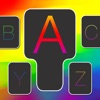Color Keys Keyboard
