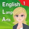 First Grade Grammar by ClassK12 - A fun way to learn English Language Arts [Lite]