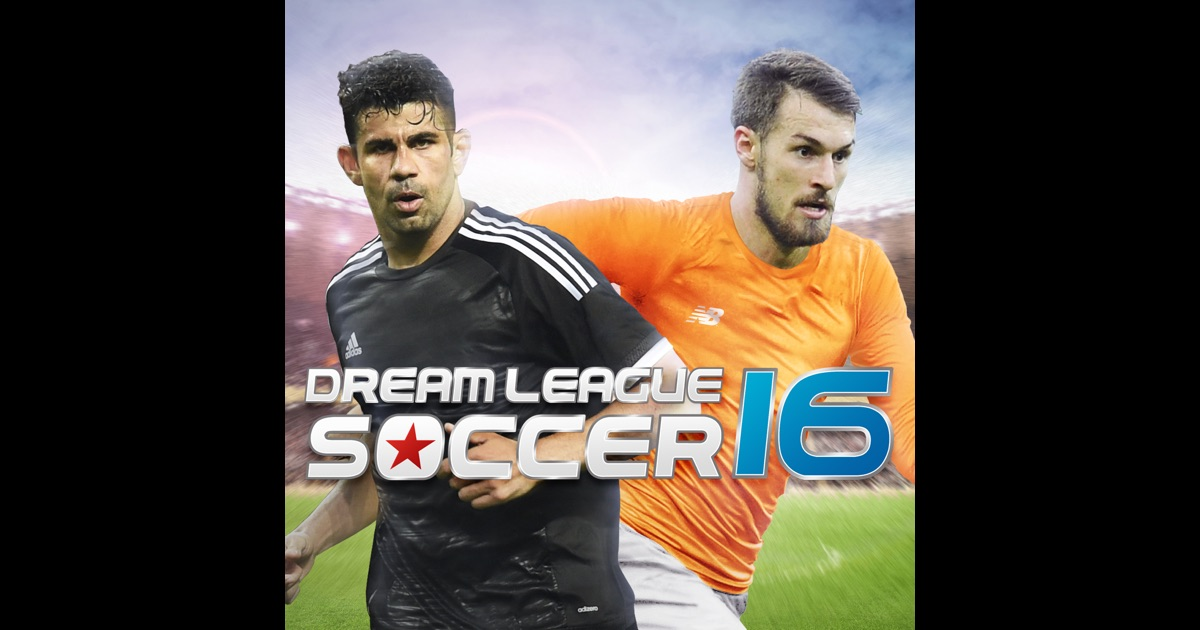 Dream league soccer 2016 on the app store