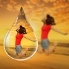 Drop Camera Art Effects - Photo To Canvas Frames & Layout Maker For Instagram