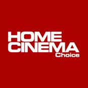 Home Cinema Choice Mag app review
