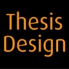 Thesis Design: Research Meets Practice in Art and Design Master's Theses design
