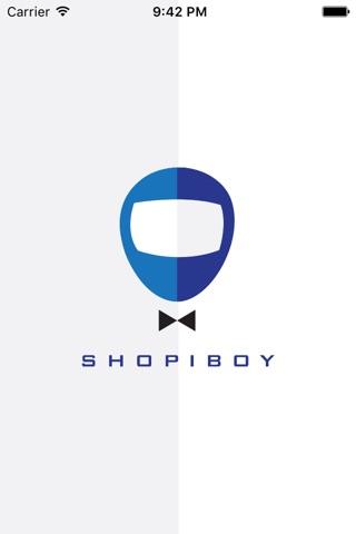 ShopiBoy screenshot 1
