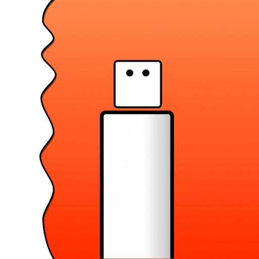 Geometry Jump Dash iOS App