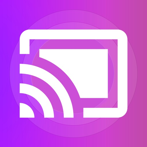 Rocket Video Cast for Roku: Best Browser to watch and stream movies to your TV