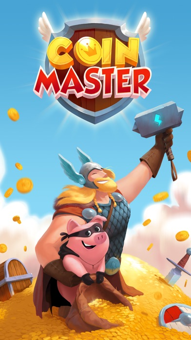 download Coin Master appstore review
