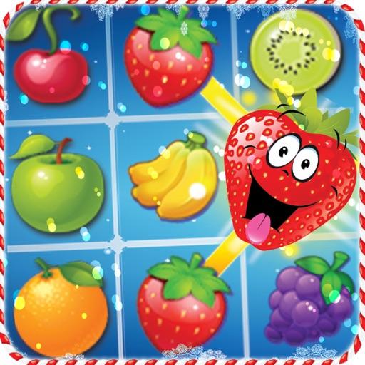Farm Fruit Link Free iOS App