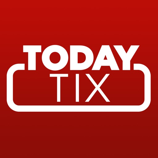 TodayTix — Last-minute theater tickets (Broadway + more)