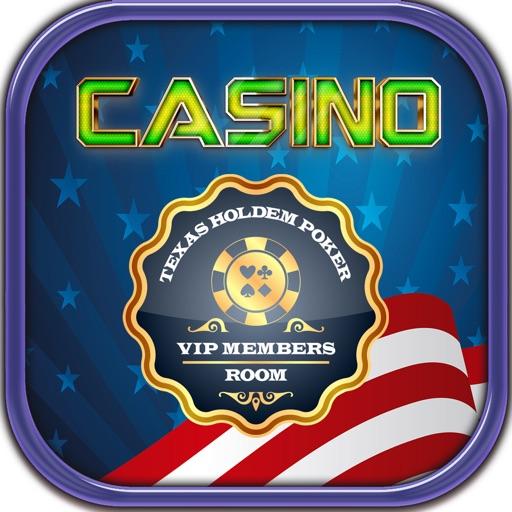 Wild Texas Wolf Vegas Slots - FREE Authentic Machines iOS App