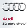Audi Zagreb Autoshow 2016