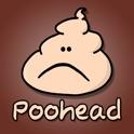 Poohead icon