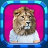 Animal Mask Selfie Editor – Transform Your Face and Create Funny Pics