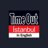 Time Out Istanbul in English Magazine