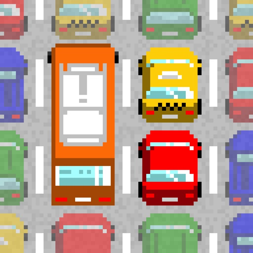 Free The Jam - Puzzle on the road iOS App