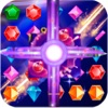 Jewel Fairy Saga - Diamond Eliminate:Beautiful girls with magic effects join the casual game