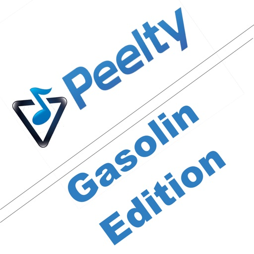 Peelty - Gasolin Edition iOS App