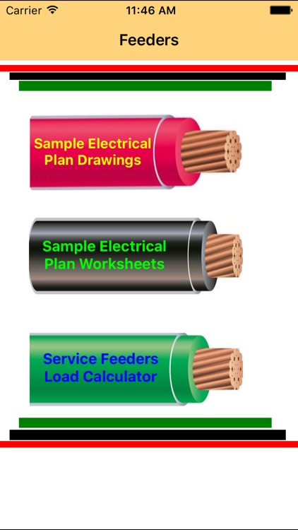 Commercial Electrical Load Calculations and Sample Plans and ...