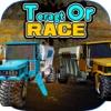Teragtor Race