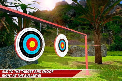 Archery Shooter 3D: Bows & Arrows screenshot 2