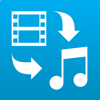 Media Converter Plus - Convert Video to MP3 audio by Multistorage Music