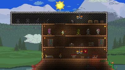 Terraria Скриншоты4