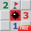 Minesweeper X ! game free for iPhone/iPad