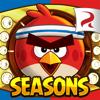 Rovio Entertainment Ltd - Angry Birds Seasons  artwork