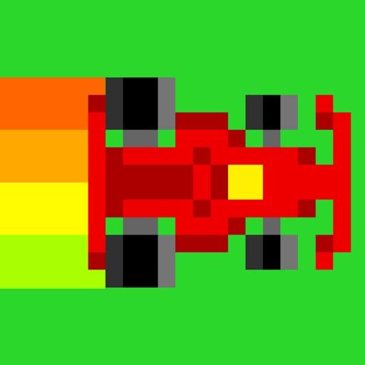 Racer Blast