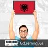 Learn Albanian via Videos by GoLearningBus