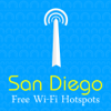 M RATHNAMANI - San Diego Free Wifi Locations  artwork